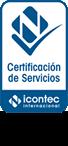 CERTIFICACIÓN DE SERVICIOS